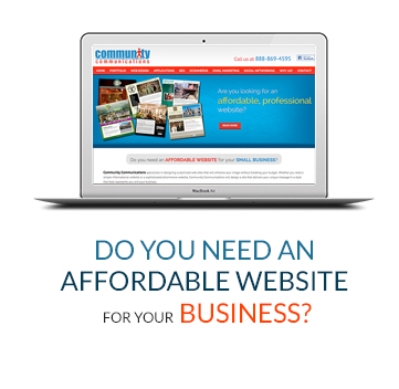 Do You Need An Affordable Website For Your Business?