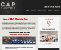 CAP Electric
