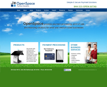 Open Space Payment Solutions